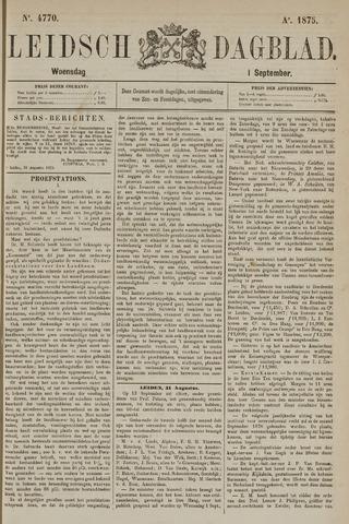 Leidsch Dagblad 1875-09-01