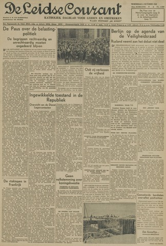 Leidse Courant 1948-10-06