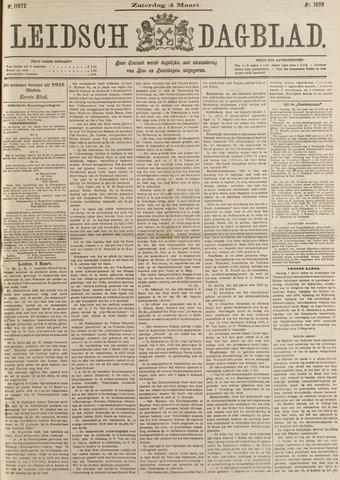 Leidsch Dagblad 1899-03-04