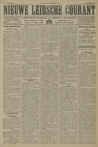 Nieuwe Leidsche Courant 1927-12-16