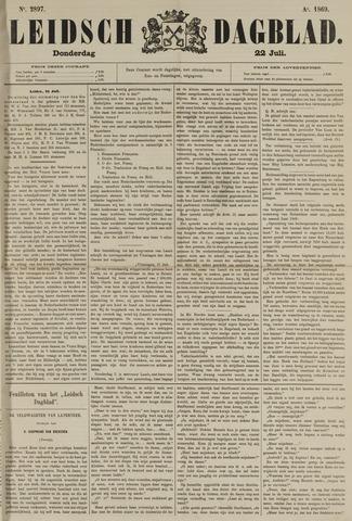 Leidsch Dagblad 1869-07-22