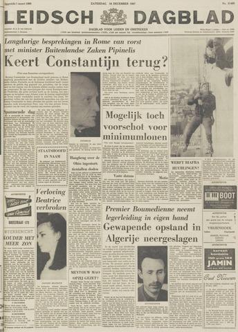 Leidsch Dagblad 1967-12-16