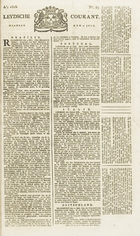 Leydse Courant 1826-07-17