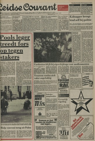 Leidse Courant 1981-12-16