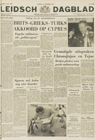 Leidsch Dagblad 1963-12-31