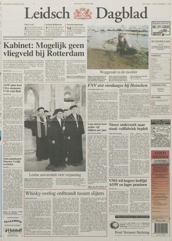 Leidsch Dagblad 1994-02-09