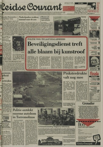 Leidse Courant 1988-05-21