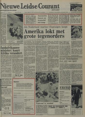 Nieuwe Leidsche Courant 1974-12-23