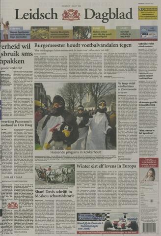 Leidsch Dagblad 2005-02-07
