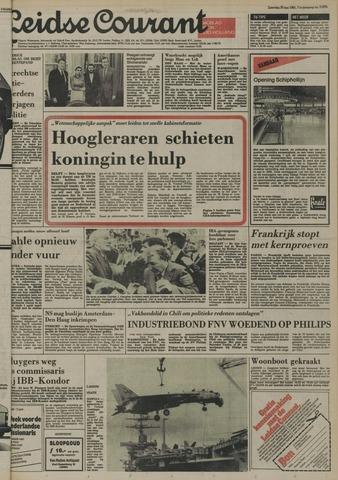 Leidse Courant 1981-05-30