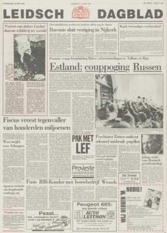 Leidsch Dagblad 1990-05-16