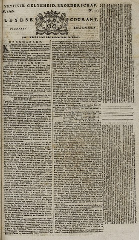 Leydse Courant 1796-09-28