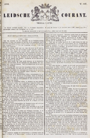 Leydse Courant 1882-06-02