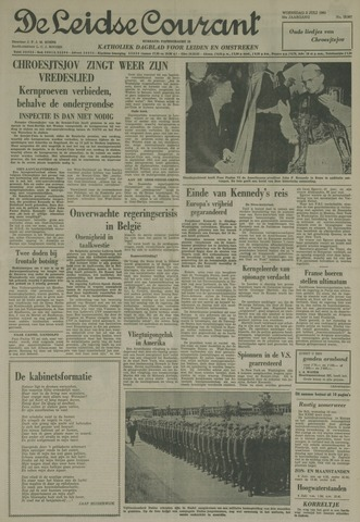 Leidse Courant 1963-07-03