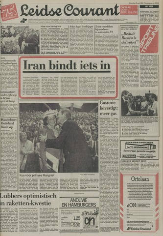 Leidse Courant 1984-05-28