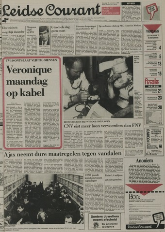 Leidse Courant 1989-09-30