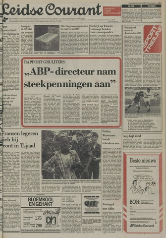 Leidse Courant 1983-08-15