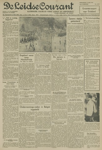 Leidse Courant 1949-07-27