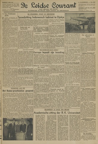 Leidse Courant 1947-07-08