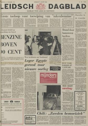 Leidsch Dagblad 1973-12-27