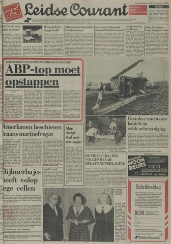 Leidse Courant 1984-02-28