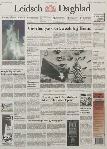 Leidsch Dagblad 1994-02-04