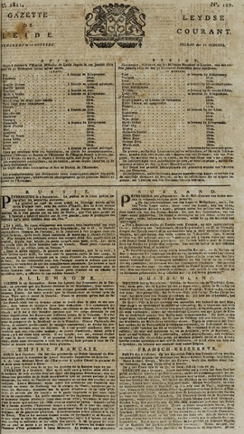 Leydse Courant 1811-10-11