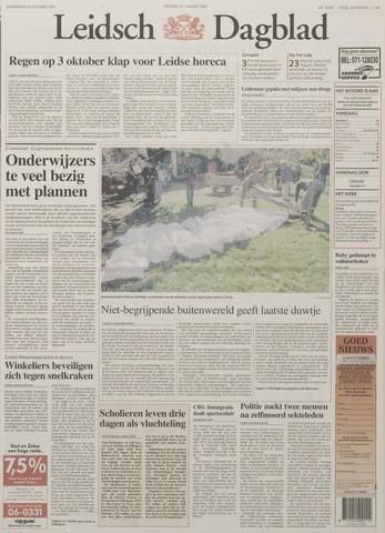 Leidsch Dagblad 1994-10-06