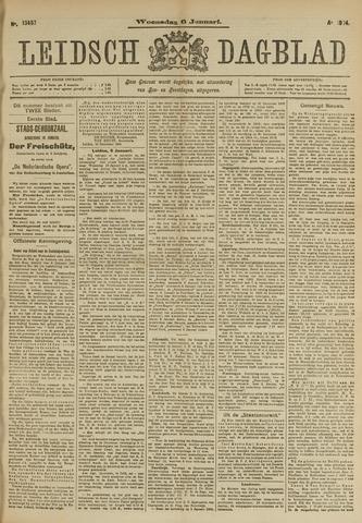 Leidsch Dagblad 1904-01-06