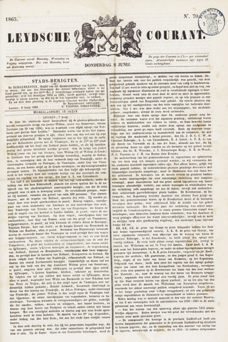 Leydse Courant 1865-06-08