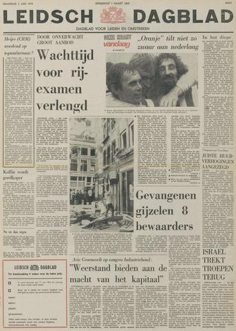 Leidsch Dagblad 1975-06-02
