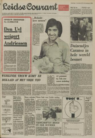 Leidse Courant 1977-11-03