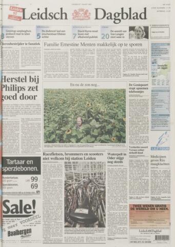 Leidsch Dagblad 1997-07-24
