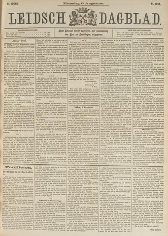 Leidsch Dagblad 1894-08-06