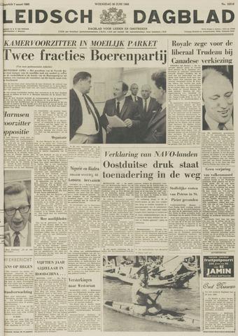 Leidsch Dagblad 1968-06-26