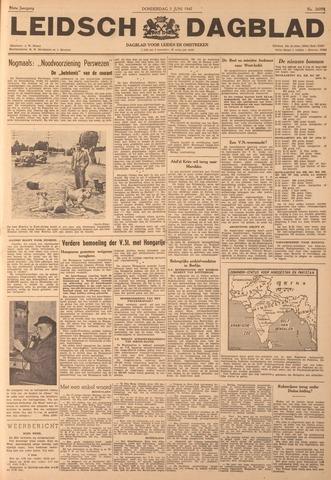 Leidsch Dagblad 1947-06-05