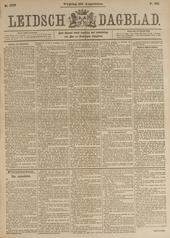Leidsch Dagblad 1901-08-23