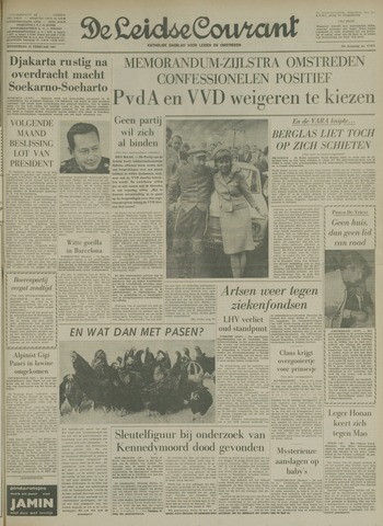 Leidse Courant 1967-02-23