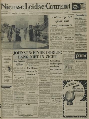 Nieuwe Leidsche Courant 1967-01-11