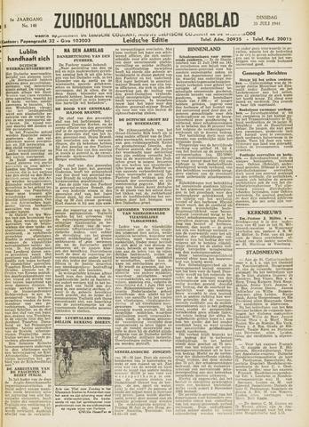 Zuidhollandsch Dagblad 1944-07-25