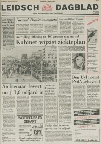 Leidsch Dagblad 1982-02-15