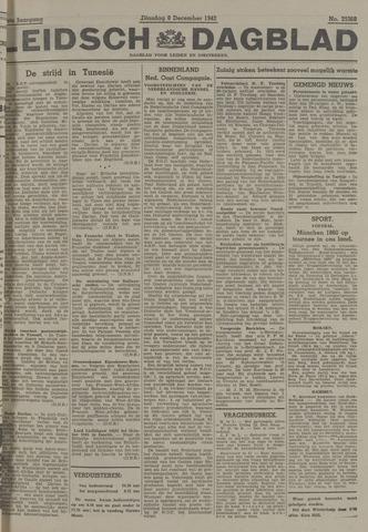 Leidsch Dagblad 1942-12-08