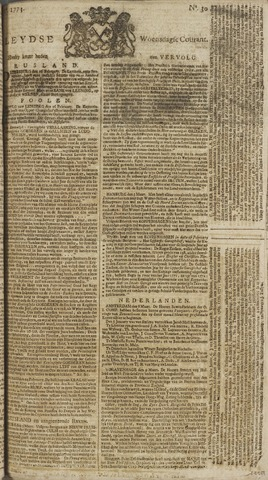 Leydse Courant 1773-03-10