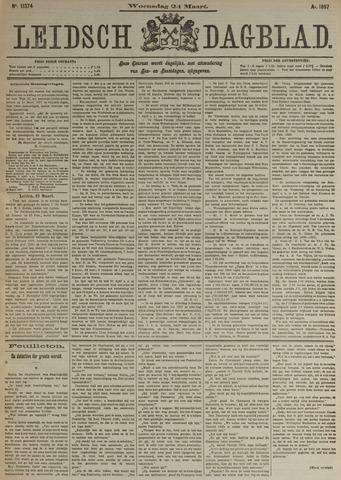 Leidsch Dagblad 1897-03-24