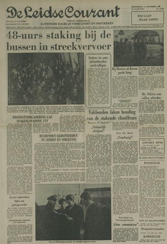 Leidse Courant 1963-11-14