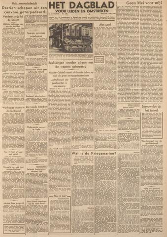 Dagblad voor Leiden en Omstreken 1944-05-05