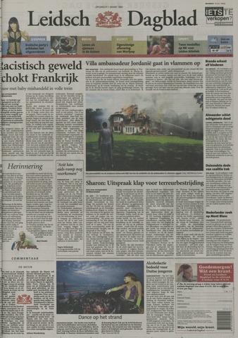 Leidsch Dagblad 2004-07-12
