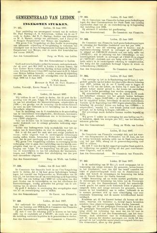 Handelingen van de Raad 1897-06-24