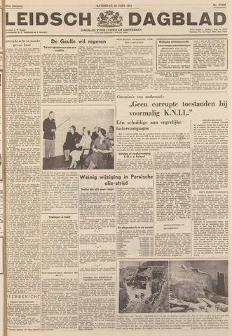Leidsch Dagblad 1951-06-23