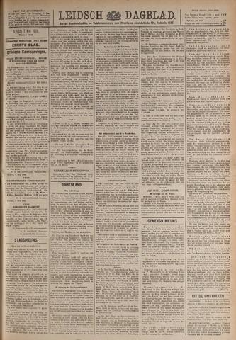Leidsch Dagblad 1920-05-07